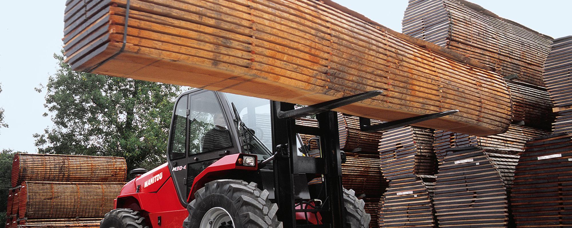 MX50-logging